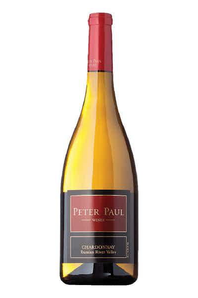 Peter Paul Chardonnay Rrv