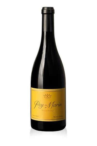 Pey-Marin Trois Filles Pinot Noir 2017