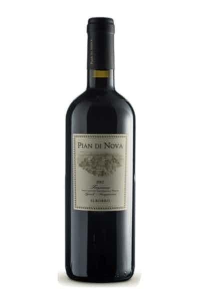 Pian di Nova Super Tuscan