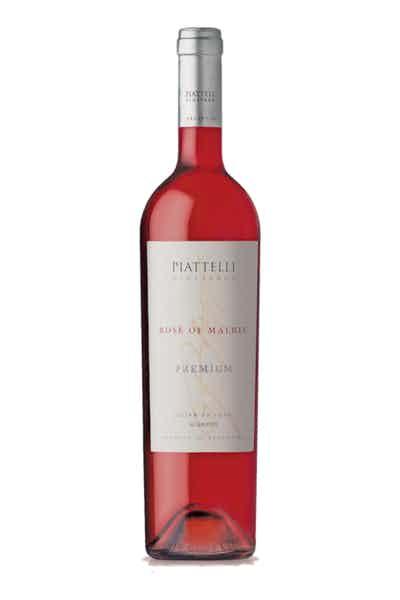 Piattelli Premium Rosé Of Malbec