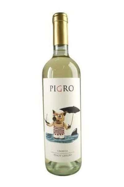Pigro Pinot Grigio