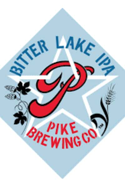 Pike Bitter Lake IPA