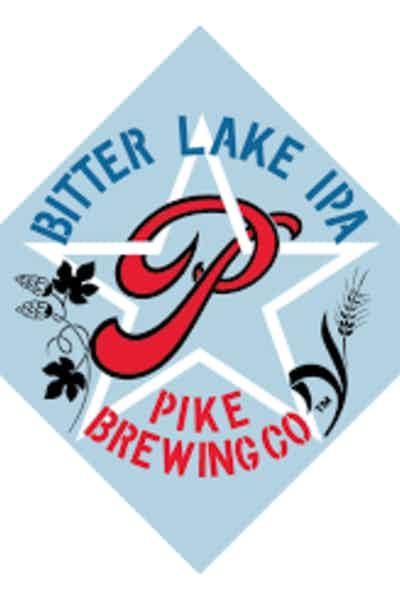 Pike Bitter Lake IPA