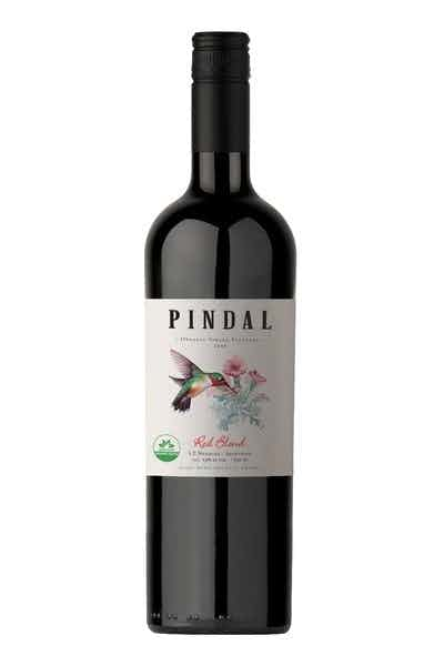 Pindal Red Blend Organic