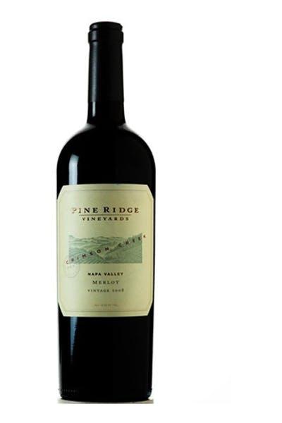 Pine Ridge Merlot