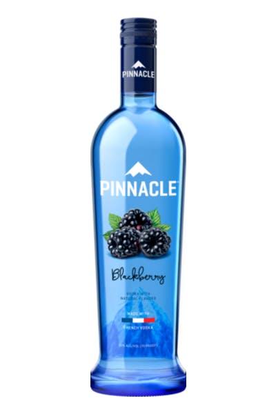 Pinnacle Blackberry Vodka