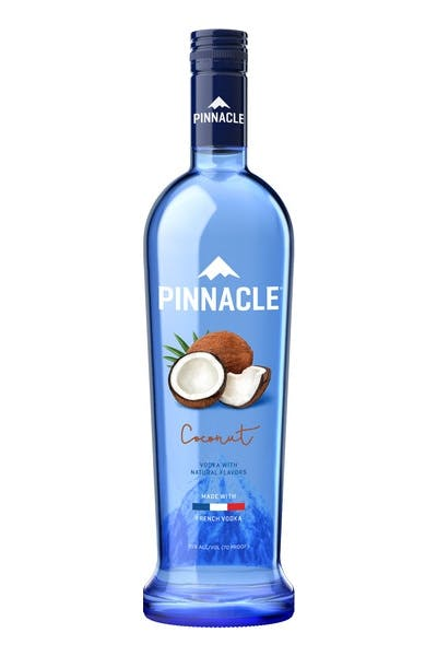 Pinnacle Coconut Vodka