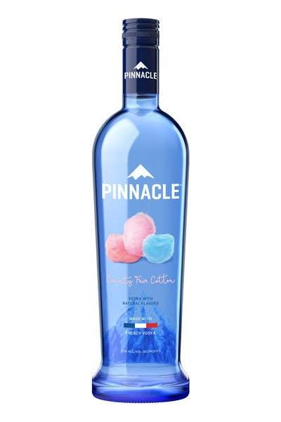 Pinnacle County Fair Cotton Candy Vodka