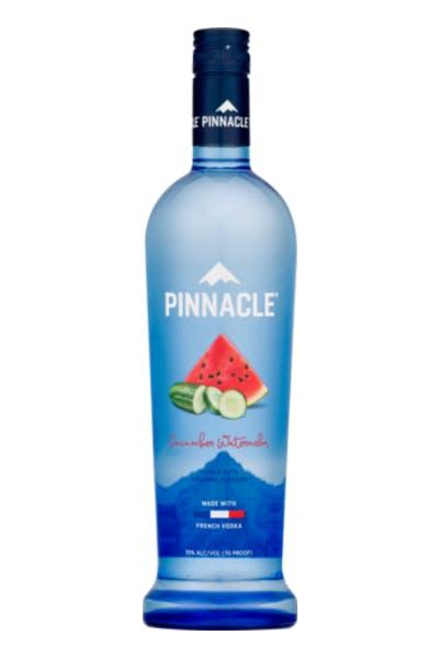 Pinnacle Cucumber Watermelon Vodka