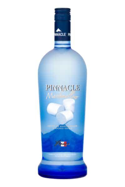 Pinnacle Marshmallow Vodka