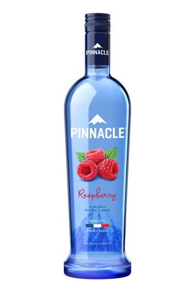 Pinnacle Raspberry Vodka