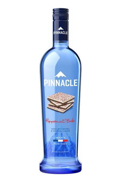 Pinnacle Peppermint Bark Vodka