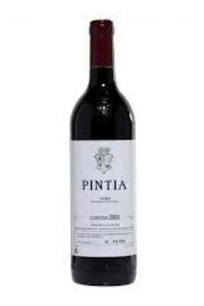 Pintia Vega Sicilia 2005