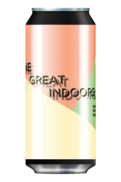 Pipeworks Brewing The Great Indoors
