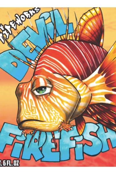 Pipeworks Devil Firefish IPA