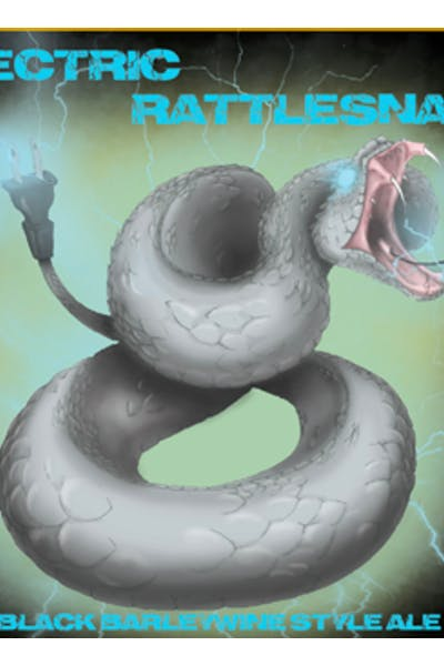 Pipeworks Electric Rattlesnake