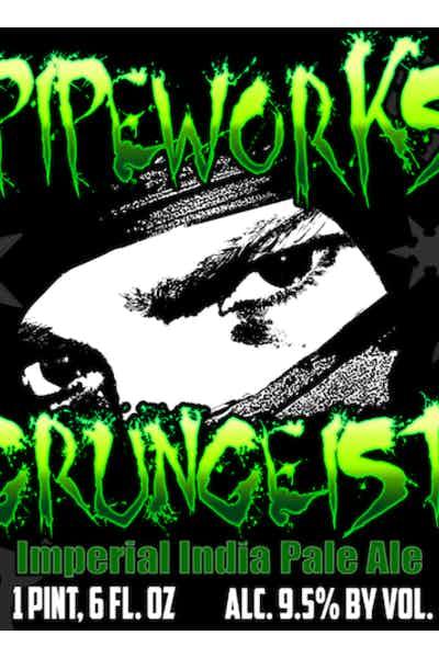 Pipeworks Grungeist