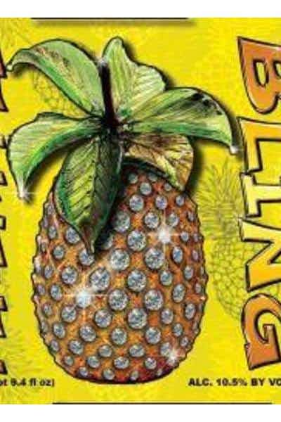 Pipeworks Pineapple Bling Belgian Golden Ale
