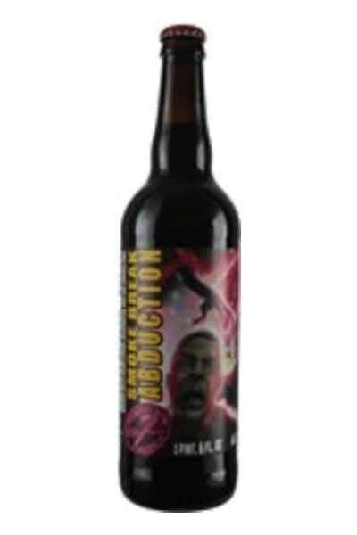 Pipeworks Smoke Break Abduction