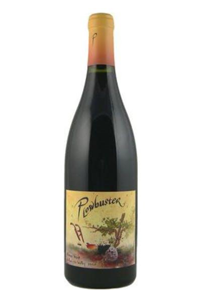 Plowbuster Pinot Noir
