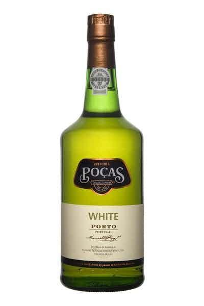 Pocas White Porto