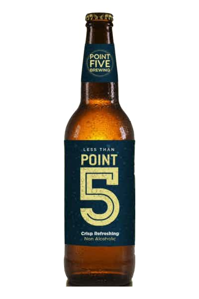 Point Five Point 5