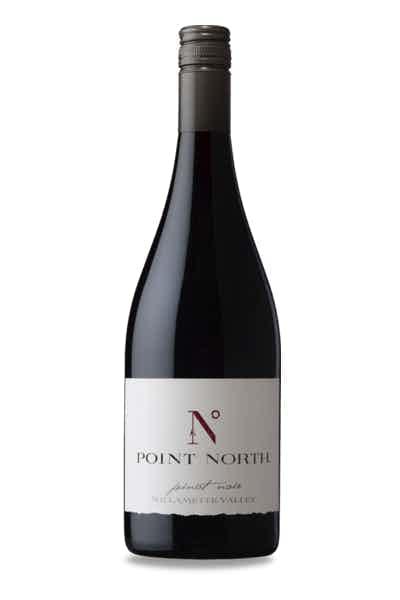 Sean Minor Point North Pinot Noir