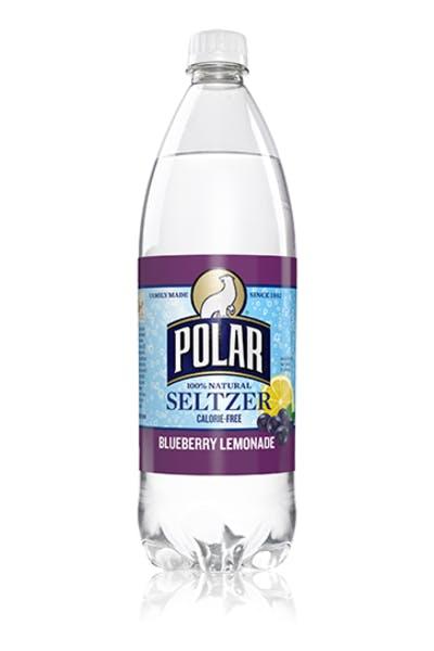 Polar Blueberry Lemonade
