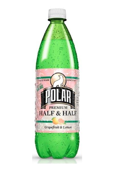 Polar Half & Half