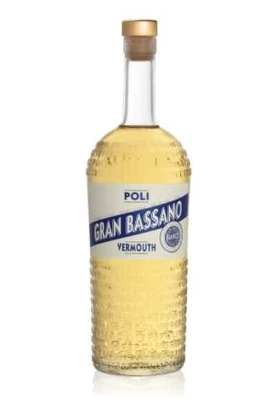 Poli Gran Bassano Bianco Vermouth