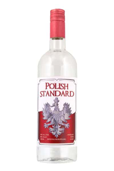 Polish Standard Vodka