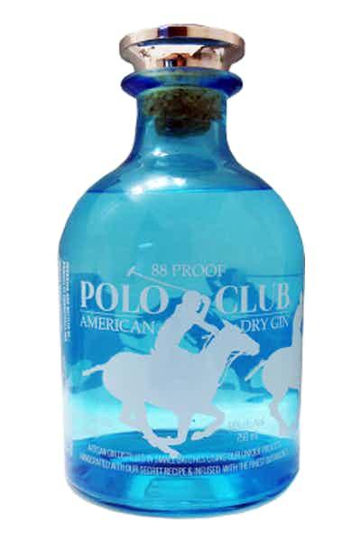 Polo Club American Gin