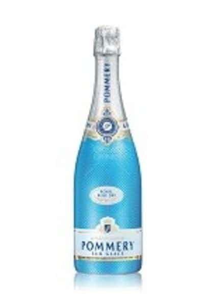 Champagne Pommery Blue Sky Extra-Dry NV
