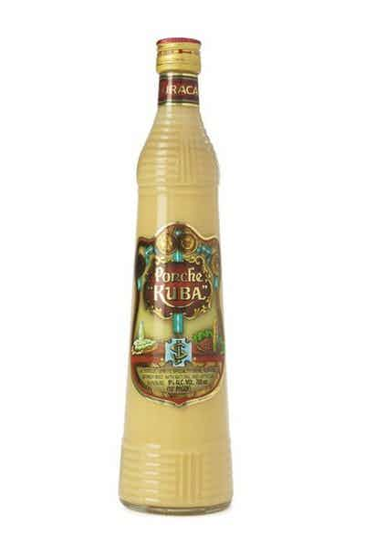 Ponche Cream Kuba