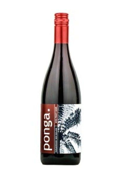 Ponga Pinot Noir
