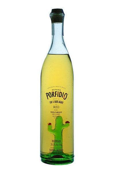 Porfidio Reposado Tequila