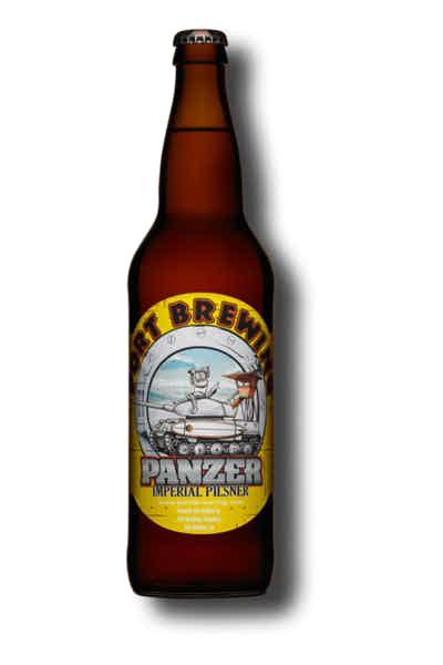 Port Brewing Panzer Imperial Pilsner