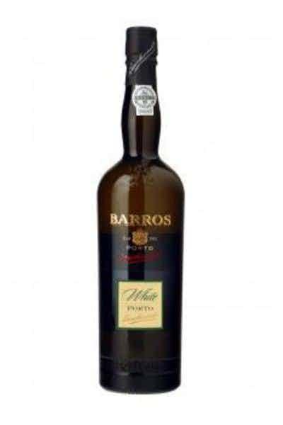 Porto Barros White