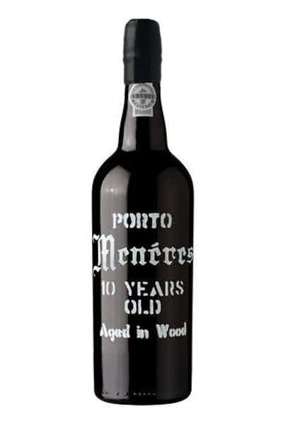 Porto Meneres Port 10 Year