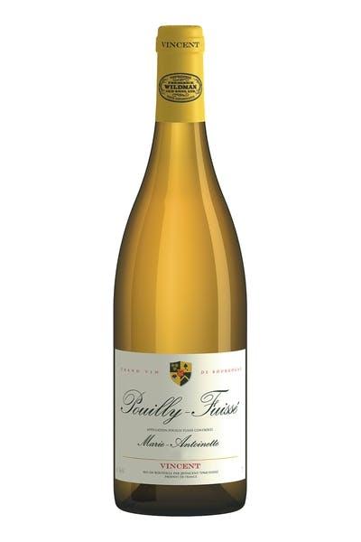 Pouilly-Fuisse Vincent