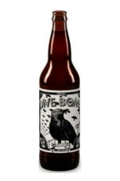 Powell Dive Bomb Dark Ale