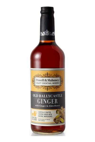 Powell & Mahoney Old Ballycastle Ginger