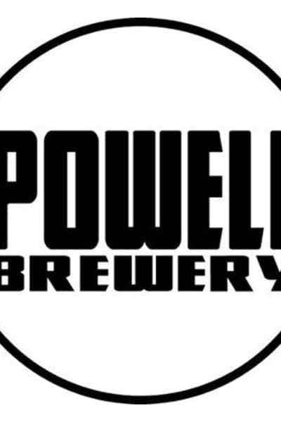 Powell Vices Bourbon Coffee Stout