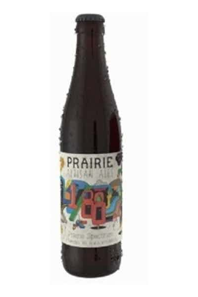 Prairie Artisan Ales Spectrum