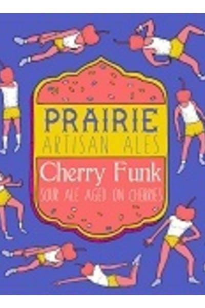 Prairie Artisan Ales Cherry Funk Ale