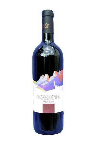 Pravis Dolomites Pinot Noir