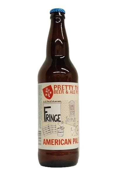Pretty Things Fringe