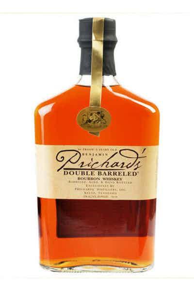 Prichard's Bourbon Whiskey