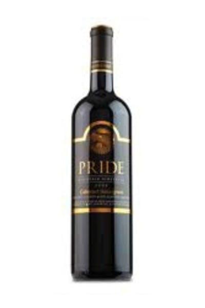 Pride Cabernet Sauvignon