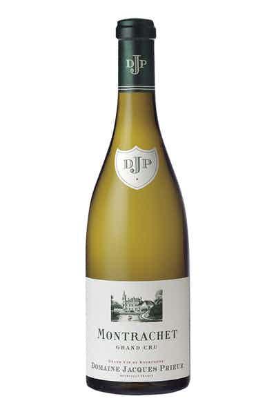 Prieur Montrachet 2013